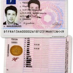 Buy French Drivers License, How to Get a French Drivers License, Buy Legit Driver's License Online, Buy Registered French Drivers certificate,